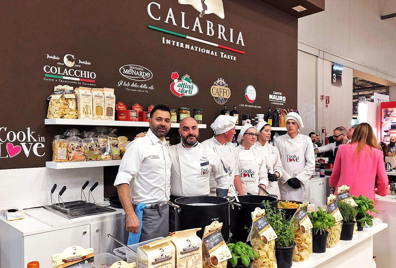 Consulenza privata ed aziendale Chef Roberto Di Mauro