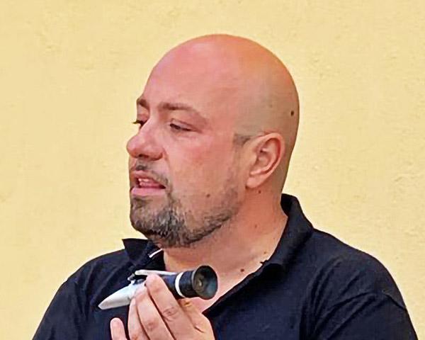 Guido Vittorio Chef Roberto Di Mauro